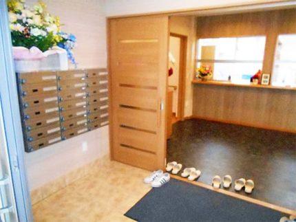 サービス付き高齢者向け住宅 アインストラッセ(千葉県印西市)イメージ