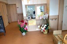 サービス付き高齢者向け住宅 ココファン和楽久柏花野井(千葉県柏市)イメージ