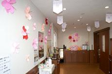 サービス付き高齢者向け住宅 ご隠居長屋 和楽久清水公園(千葉県野田市)イメージ