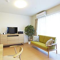 サービス付き高齢者向け住宅 ルポゼ東松戸(千葉県松戸市)イメージ