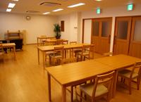 サービス付き高齢者向け住宅 秋桜ヴィレッジ大金平(千葉県松戸市)イメージ