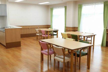 サービス付き高齢者向け住宅 らるご桜木(千葉県千葉市若葉区)イメージ