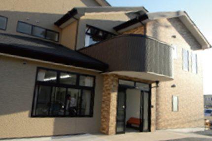 サービス付き高齢者向け住宅 シニアガーデンゆうゆう館(千葉県富里市)イメージ