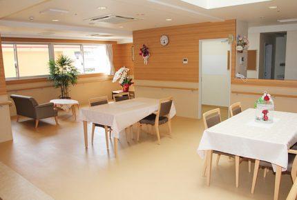 サービス付き高齢者向け住宅 ウエルガーデン松戸(千葉県松戸市)イメージ
