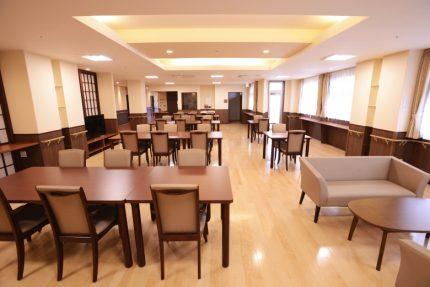 サービス付き高齢者向け住宅 グリーンヒル小金原(千葉県松戸市)イメージ