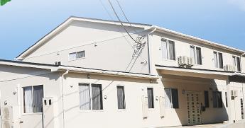 サービス付き高齢者向け住宅 ハーベストガーデン(千葉県我孫子市)イメージ