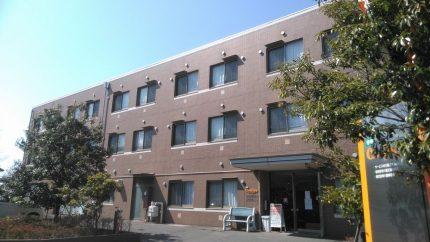 サービス付き高齢者向け住宅 ココファンはさま(千葉県船橋市)イメージ