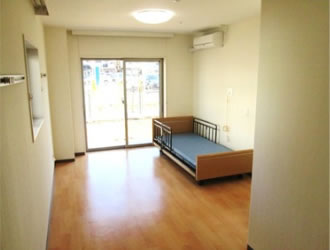 サービス付き高齢者向け住宅 アイカーサ東松戸(千葉県松戸市)イメージ