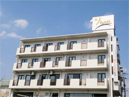 サービス付き高齢者向け住宅 ソレイユの丘 佐倉(千葉県佐倉市)イメージ