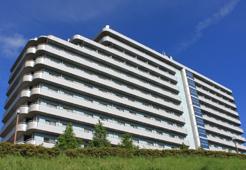 サービス付き高齢者向け住宅 リハビリケアタウン日吉台(千葉県富里市)イメージ