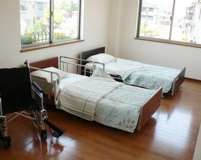 サービス付き高齢者向け住宅 ラヴィータカサ壱番館(千葉県市原市)イメージ