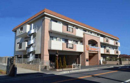 サービス付き高齢者向け住宅 ココファン市川中山(千葉県市川市)イメージ