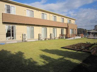サービス付き高齢者向け住宅 うみかぜ(千葉県富津市)イメージ