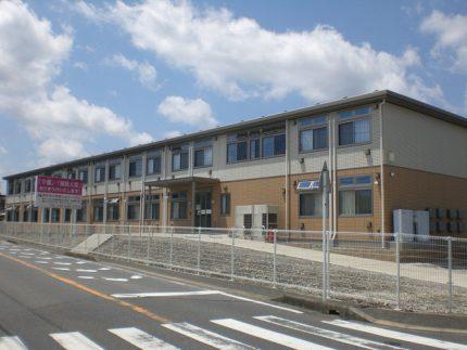 サービス付き高齢者向け住宅 めだかの学校シルバーハウスあすみが丘(千葉県千葉市緑区)イメージ