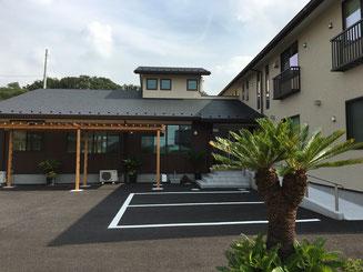 サービス付き高齢者向け住宅 福禄寿(千葉県流山市)イメージ