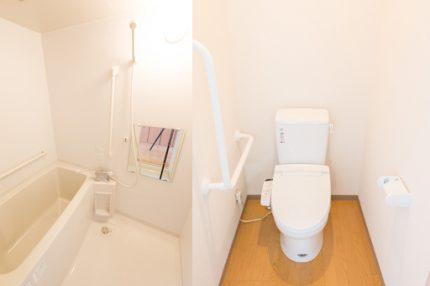 サービス付き高齢者向け住宅 ケアビレッジごうぶ(千葉県成田市)イメージ