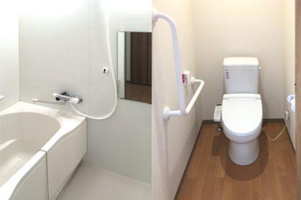 サービス付き高齢者向け住宅 ケアビレッジさんりづか(千葉県成田市)イメージ