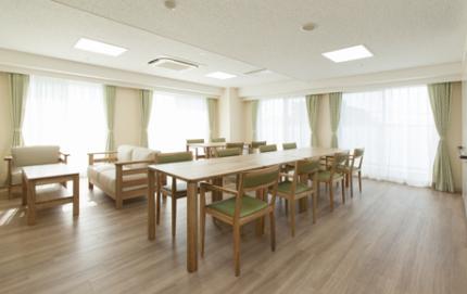サービス付き高齢者向け住宅 ウエリスオリーブ津田沼(千葉県船橋市)イメージ