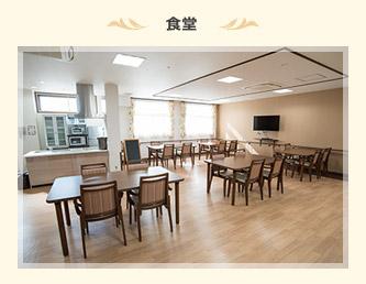 サービス付き高齢者向け住宅 イルミーナかまがや(千葉県鎌ケ谷市)イメージ