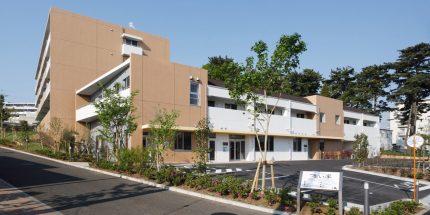 サービス付き高齢者向け住宅 高根台つどいの家(千葉県船橋市)イメージ