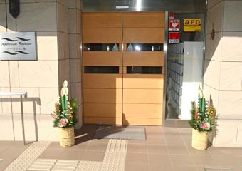 サービス付き高齢者向け住宅 アプリシェイト柏(千葉県柏市)イメージ