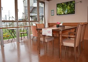 サービス付き高齢者向け住宅 アプリシェイト柏高柳グリーンガーデン(千葉県柏市)イメージ