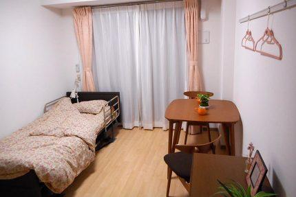 サービス付き高齢者向け住宅 日生オアシス柏あけぼの(千葉県柏市)イメージ