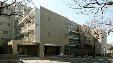 サービス付き高齢者向け住宅 そんぽの家S 船橋印内(千葉県船橋市)イメージ