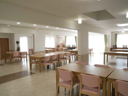 サービス付き高齢者向け住宅 憩いの里オリーブ(千葉県富津市)イメージ