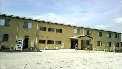 サービス付き高齢者向け住宅 よりそい大久保館(千葉県木更津市)イメージ