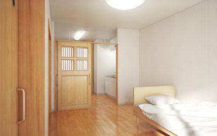 サービス付き高齢者向け住宅 麗しの杜光ヶ丘(千葉県柏市)イメージ