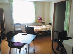 サービス付き高齢者向け住宅 おひさまハウス柏(千葉県柏市)イメージ