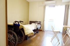 サービス付き高齢者向け住宅 ご隠居長屋 和楽久川間(千葉県野田市)イメージ