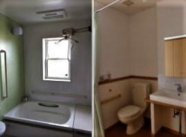 サービス付き高齢者向け住宅 ふる里(千葉県君津市)イメージ