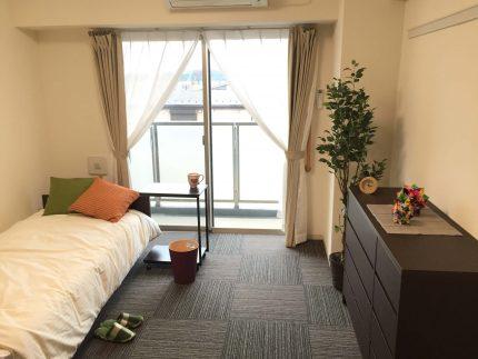 サービス付き高齢者向け住宅 ケアリッツレジデンス妙典(千葉県市川市)イメージ