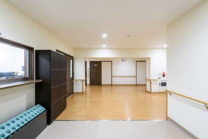 サービス付き高齢者向け住宅 スリジエ山武(千葉県山武市)イメージ