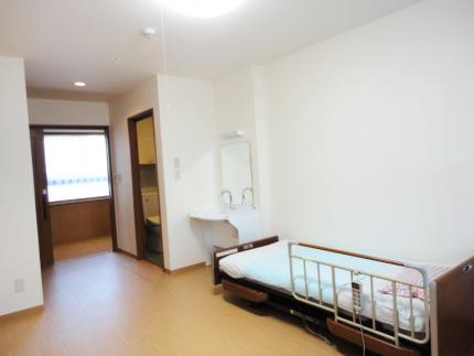 サービス付き高齢者向け住宅 シルバーハウスすこやかさん(千葉県香取市)イメージ