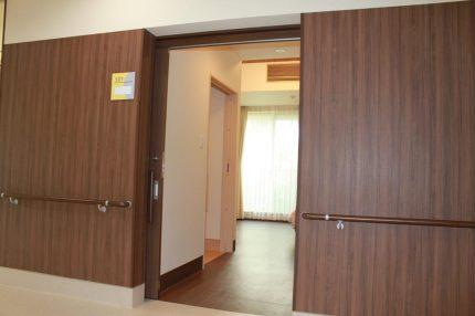 サービス付き高齢者向け住宅 えがおの郷 大町(千葉県松戸市)イメージ