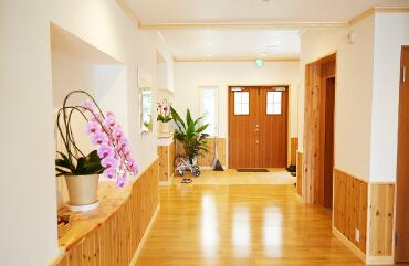 サービス付き高齢者向け住宅 大多喜ガーデンハウス(千葉県夷隅郡大多喜町)イメージ