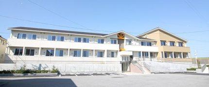 サービス付き高齢者向け住宅 ソレイユ倶楽部印西(千葉県印西市)イメージ