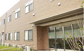 サービス付き高齢者向け住宅 ナーシングホームらぽーる船橋(千葉県船橋市)イメージ