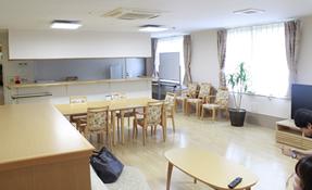 サービス付き高齢者向け住宅 ホスピスホームらぽーる八千代(千葉県八千代市)イメージ