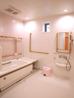 サービス付き高齢者向け住宅 チェリッシュハウス壱番館(千葉県白井市)イメージ