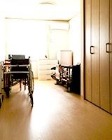 サービス付き高齢者向け住宅 やすらぎうめさんの家(千葉県市川市)イメージ
