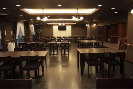 サービス付き高齢者向け住宅 バリアティブケアホームはなの楠根(大阪府東大阪市)イメージ