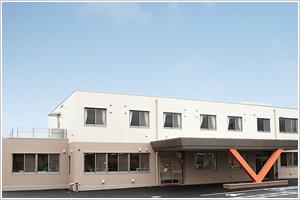 サービス付き高齢者向け住宅 Distage悠壽Ⅱ(茨城県水戸市)イメージ