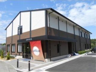 サービス付き高齢者向け住宅 アモール 高津(茨城県土浦市)イメージ