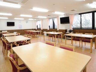 サービス付き高齢者向け住宅 ここいち下妻(茨城県下妻市)イメージ