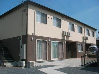 サービス付き高齢者向け住宅 ホットヴィラ下郷(茨城県笠間市) イメージ