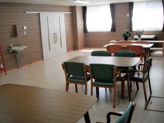 サービス付き高齢者向け住宅 ホットヴィラ友部(茨城県笠間市) イメージ